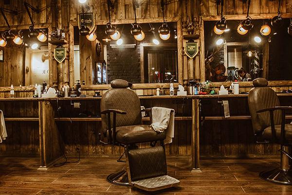 Barbershop Batumi